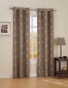 jaclyn smith curtain panel kmart com
