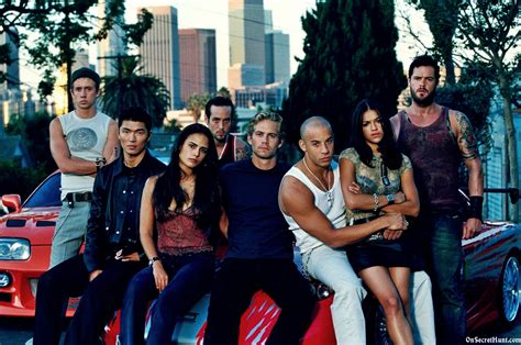 fast and furious 1 furious 7 a fantastic film that breaks out the belgian
