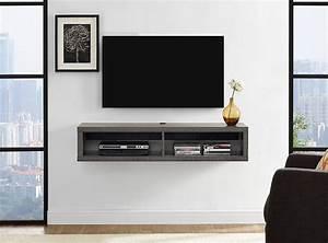 Shelf Under Tv - Home Design