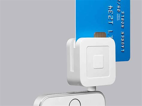 square   emv chip update   secure mobile