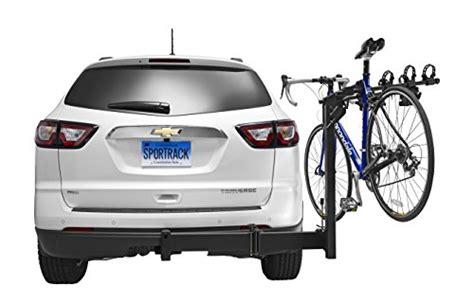 9 Types Of Car Bike Racks For Hauling Bicycles Around