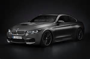 BMW F-82 M4 Coupe