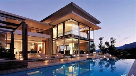35 modelos de casas de luxo fotos de casas e mansões aqui