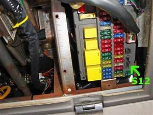 12v Constant Power In Interior Fuse Panel