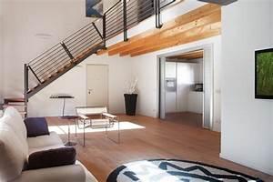 Casa Colonica A Tarzo  La Ristrutturazione Di Eclisse - Progettazione Casa