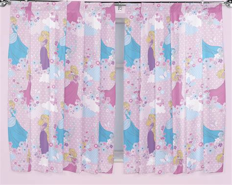 disney princess curtains disney princess dreams curtains 66 quot x54 quot or 66 quot x72