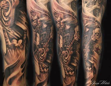 Amazing Tattoo Timelapse Ivano Natale Tattoomagz