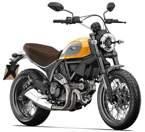 Review Ducati Scrambler Classic by Ducati Scrambler Classic Price Specs Review Pics