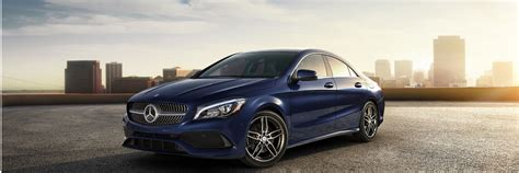 2018 Mercedes-benz Cla 250 Review For Northbrook, Il