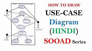 Use Case Diagram Website Example