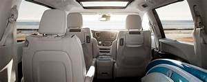 Pacifica Assurance Auto Telephone : discover the new chrysler pacifica interior features ~ Medecine-chirurgie-esthetiques.com Avis de Voitures