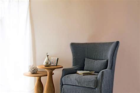 deco chambre anglaise peinture les nouvelles couleurs flamant par tollens