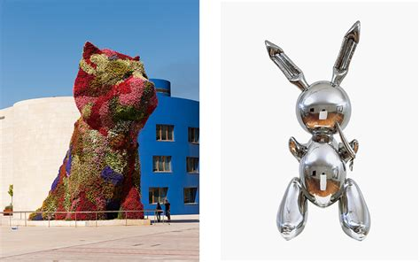 The exquisite process of Jeff Koons | Christie's