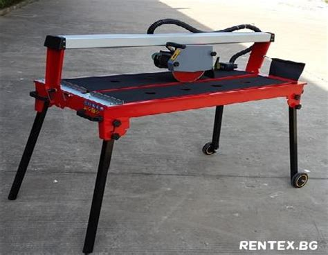 Tile Saw For Sale by Tile Saw Cimex тс230 1000 For Sale Rentex Ltd Rentex