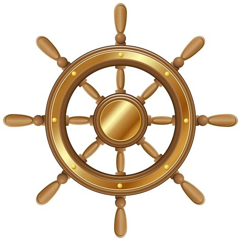 Sailboat Wheel Wall Decor by Boat Wheel Clipart Cliparts Galleries