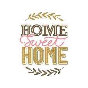 Home Sweet Home Schriftzug : home sweet home schriftzug download kostenlos vector clipart graphics vektorgrafiken und ~ A.2002-acura-tl-radio.info Haus und Dekorationen