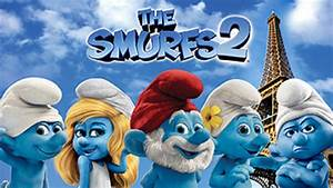 The Smurfs 2 trailer #2 – The Second Take