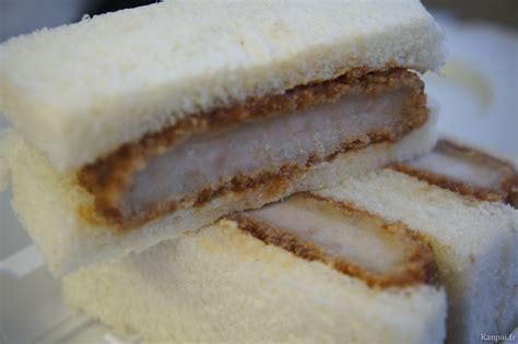 cuisine japonaise recette bento et sandwiches japonais