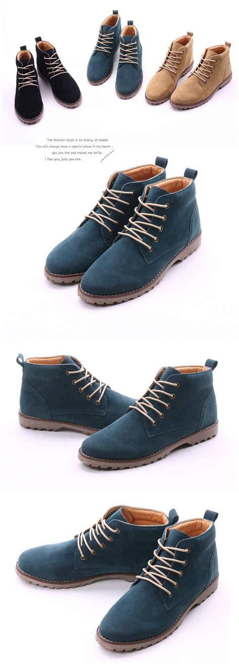 Fashion Shoes New Style Men Short