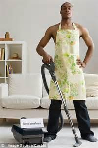 housework means men   sex researchers