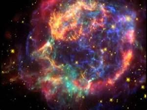 Cassiopeia Supernova - Pics about space