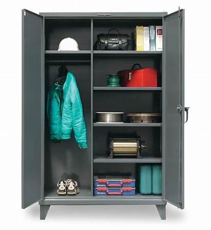 Cabinet Stronghold Duty Heavy Storage Wardrobe Cabinets