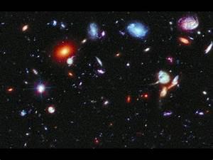 Nasa's Hubble eXtreme Deep Field - YouTube
