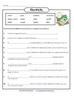 preview 1 education science worksheets science