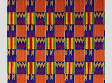 About Kente Cloth The Akwaaba Ensemble