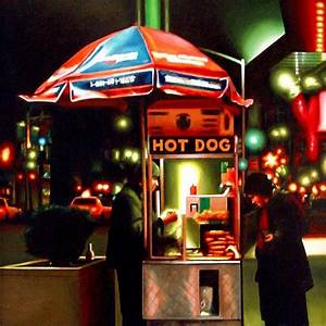 Hot Dog Stand : hot dog stand nyc new york pinterest ~ Yasmunasinghe.com Haus und Dekorationen