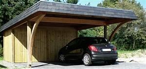 Carport Aus Holz : carports carport holz alu bausatz preis carportfabrik ~ Orissabook.com Haus und Dekorationen