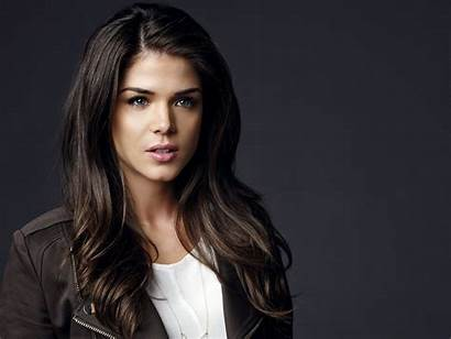 Uhd Celebrity Marie Avgeropoulos Actress Wallpapers
