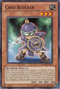 Card Blocker Yu Gi Oh Fandom Powered By Wikia