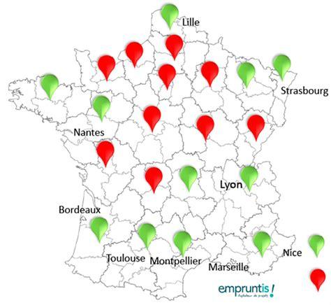 Acheter Carte Des Vignobles Français by O 217 Veulent Acheter Les Fran 199 Ais Patrimoine Priv 201