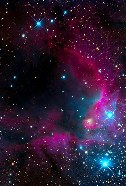 Galaxy Wallpapers Nebula Stellar Backgrounds Galaxies Iphone