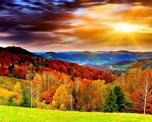 Widescreen Beautiful Scenery Nautre Hd Desktop Wallpaper ...
