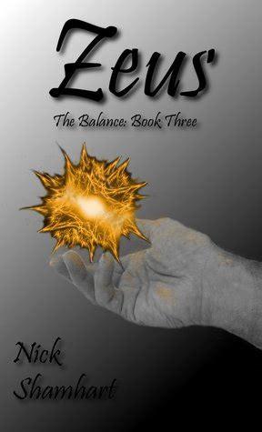 zeus  balance book   nick shamhart reviews discussion bookclubs lists