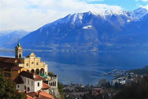 Lago Maggiore 3 Tage inkl Frühstück, Jacuzzi & mehr 119€