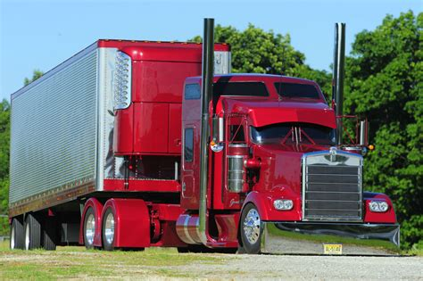 Kenworth candy semi tractor tuning wallpaper | 1920x1278 ...