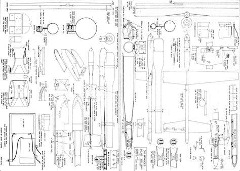 Model Airplane Engine Diagram by Rc Model Turbine Engines Diagrams Wiring Diagram Images