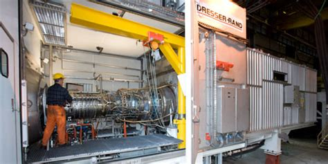 dresser rand cuts nce systems engineering