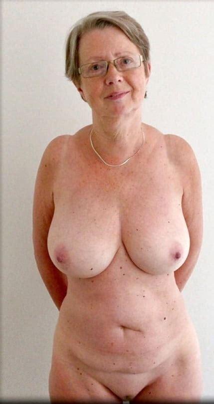 Nude Granny Old Lady Old Mature Oma Grandma 30