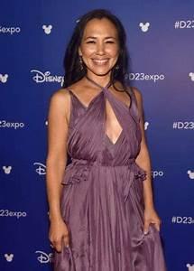 Irene Bedard - D23 Expo 2017 in Anaheim