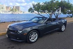 hawaii sports car rental car rentals in honolulu affordable clean