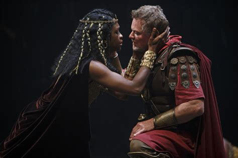 antony  cleopatra lovers   epic time toronto star