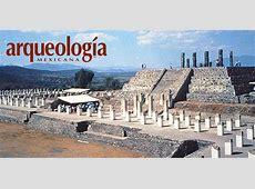 Tolteca Arqueología Mexicana