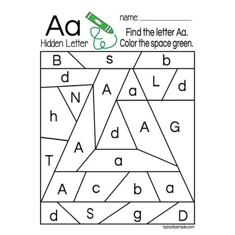 best 25 hidden letters ideas on pinterest hidden alphabet letter activities and free