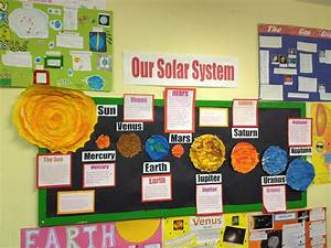 Solar System Projects On Poster Board (page 5) - Pics ...