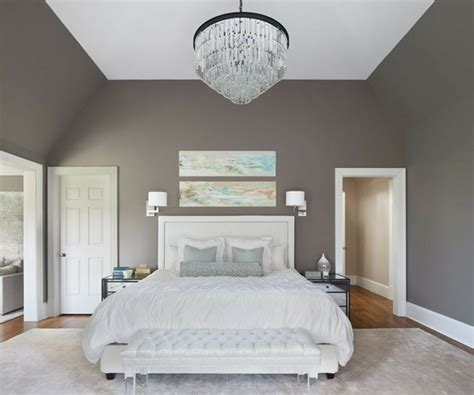 chambre gris perle et blanc decoration chambre gris et blanc