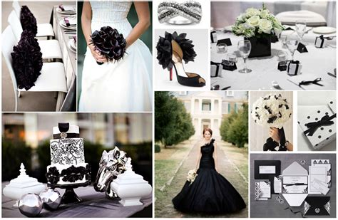 some of our gorgeous 2018 wedding receptions black
